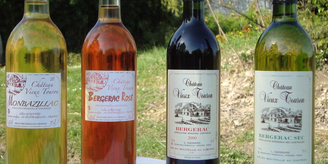 Vin blanc Monbazillac Clos Bellevue Guide d'achat Vin