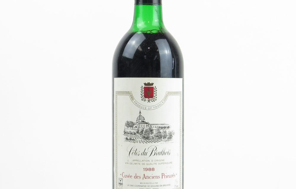 Vin noir Côtes du Brulhois Guide d'achat du Vin