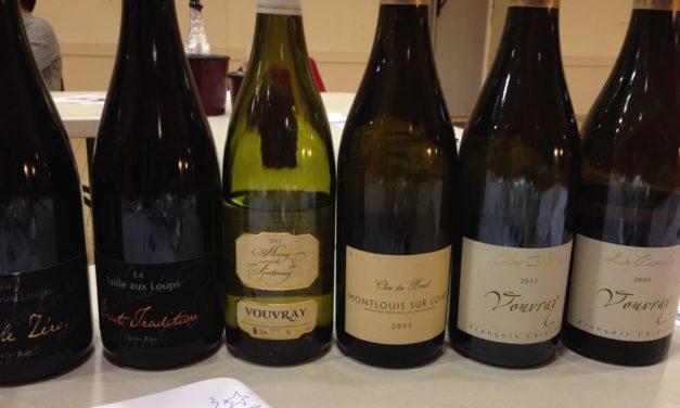 Vin blanc Montlouis sur Loire moelleux Guide d'achat Vin