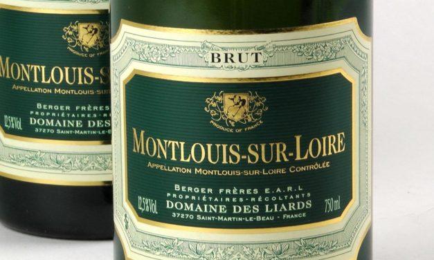 Vin blanc Montlouis sur Loire brut Guide d'achat
