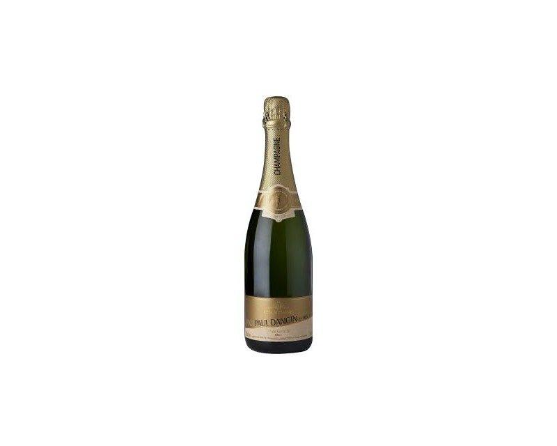Champagne brut rosé Paul Dangin & fils Guide d'achat