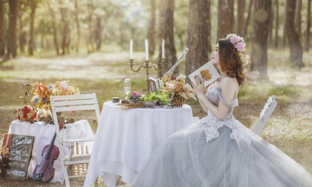 Quelle bouteille de vin faut-il servir à votre mariage ?