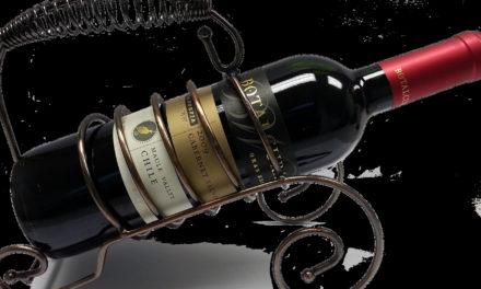 Internet vous aide à trouver les meilleures bouteilles de vin