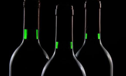 Du bon vin pour célébrer un événement