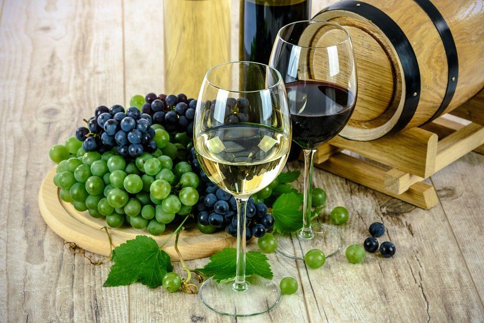 L'achat de vin en direct à la propriété