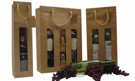 Comment choisir des sacs bouteille en papier ?